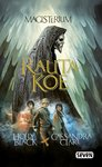 Holly Black ja Cassandra Clare: Rautakoe