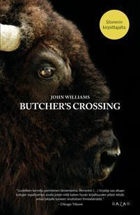 John Williams:  Buther's Crossing