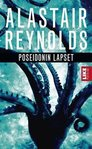 Alastair Reynolds: Poseidonin lapset