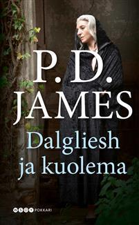 James PD Dalgliesh ja kuolema